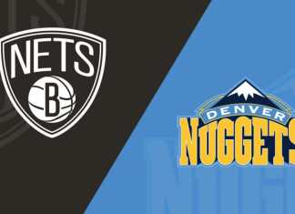 Brooklyn Nets vs Denver Nuggets