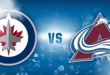 Colorado Avalanche vs. Winnipeg Jets