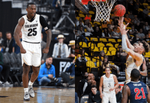 Colorado Buffaloes vs. Wyoming Cowboys