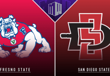 Fresno State at San Diego State