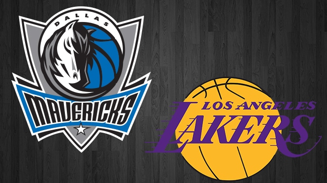 Los Angeles Lakers Vs Dallas Mavericks Betting Odds Pick