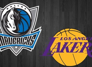 Los Angeles Lakers vs Dallas Maverick Odds
