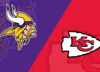 Minnesota Vikings at Kansas City Chiefs