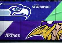 Minnesota Vikings at Seattle Seahawks