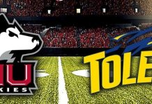 Northern Illinois at Toledo