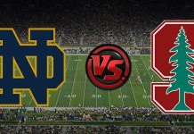 Notre Dame at Stanford