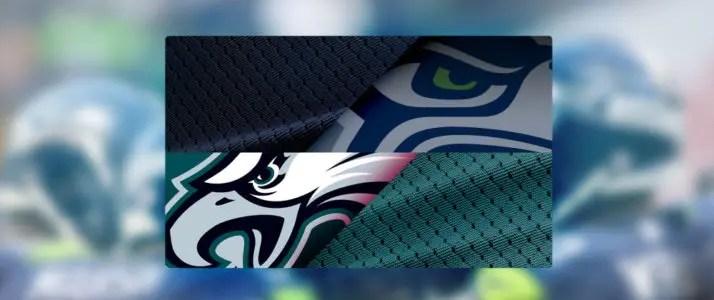 Seattle Seahawks at Philadelphia Eagles Week 12 Pick & Prediction