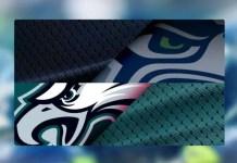 Seattle Seahawks at Philadelphia Eagles