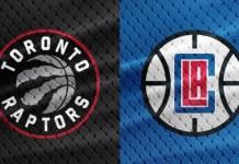 Toronto Raptors vs. Los Angeles Clippers