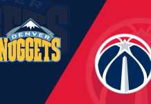Washington Wizards at Denver Nuggets
