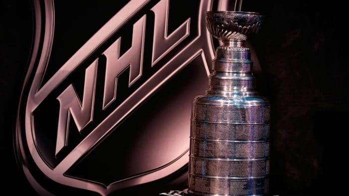 2019 2020 Nhl Stanley Cup Championship Odds Ats Io