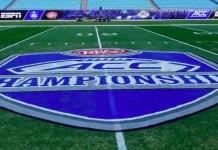 ACC Championship Pick & Preview: Virginia vs Clemson