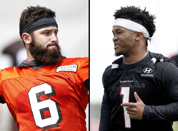 NFL Betting Odds & Tips: Baker Mayfield vs. Kyler Murray – Who Will Have More Yards