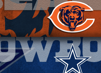 Dallas Cowboys at Chicago Bears