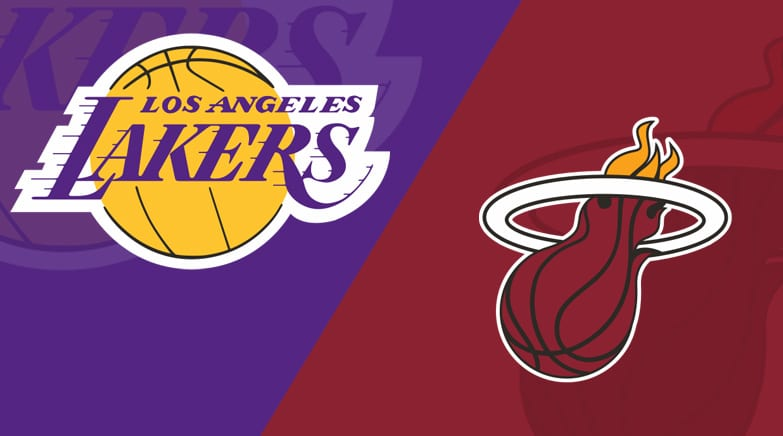 Los Angeles Lakers At Miami Heat Free Pick Preview 12 13