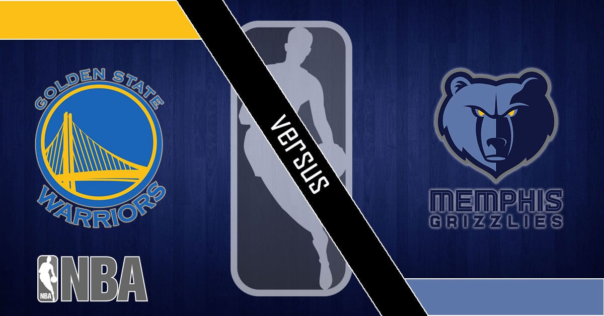 Memphis Grizzlies vs. Golden State Warriors Free Pick & Preview 12/09/19