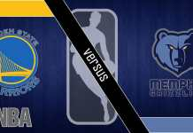 Memphis Grizzlies vs. Golden State Warriors