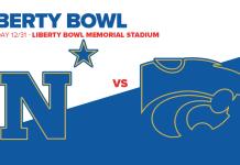 Navy Midshipmen vs Kansas State Wildcats - Liberty Bowl