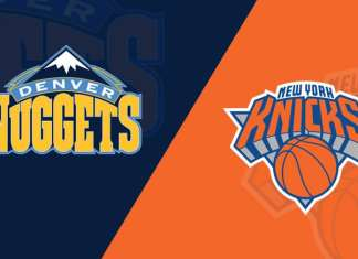 New York Knicks vs. Denver Nuggets