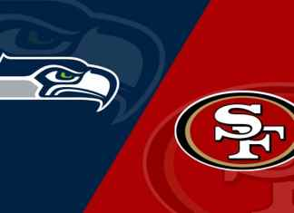 San Francisco 49ers at Seattle Seahawks