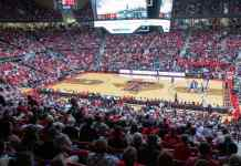 Southern Miss Golden Eagles at Texas Tech Red Raiders