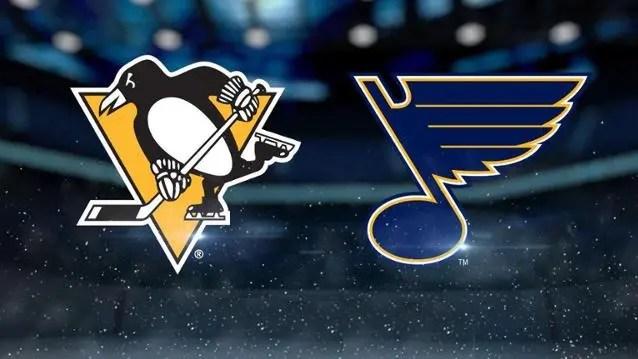 St. Louis Blues vs. Pittsburgh Penguins Free Prediction 12/4/19