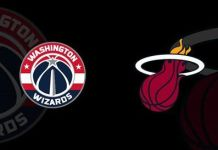 Washington Wizards at Miami Heat