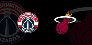 Washington Wizards at Miami Heat