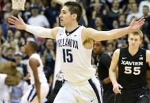 Xavier Musketeers vs. Villanova Wildcats