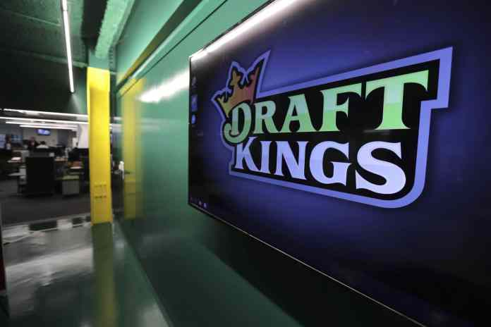 new hampshire sports betting draftkings