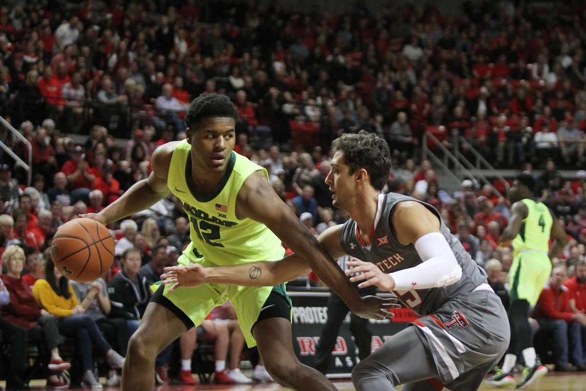 Red Raider Newcomers Try to Make Statement in First Big 12 Week