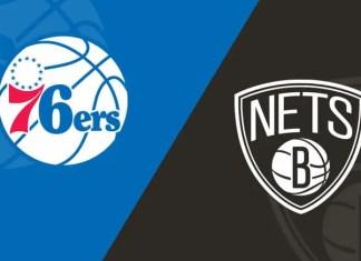 Brooklyn Nets at Philadelphia 76ers