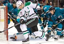 Dallas Stars vs. San Jose Sharks