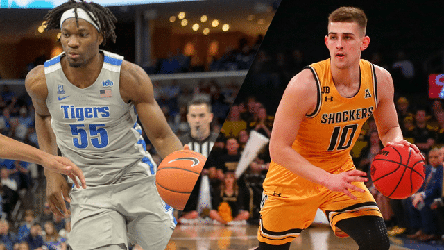 Memphis Tigers vs. Wichita State Shockers Free Pick & Prediction 01/09/20