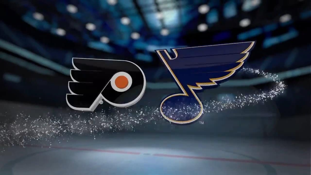 Flyers recover in OT after squandering third-period lead