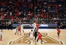 SMU Mustangs vs. Houston Cougars