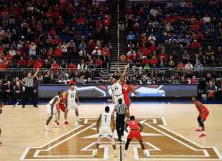 SMU Mustangs vs. Houston Cougars
