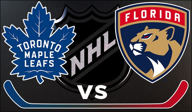 Toronto Maple Leafs at Florida Panthers
