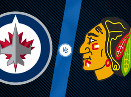 Winnipeg Jets vs. Chicago Blackhawks