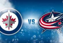 Winnipeg Jets vs. Columbus Blue Jackets