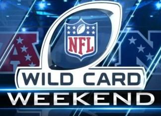 NFl Wildcard Props