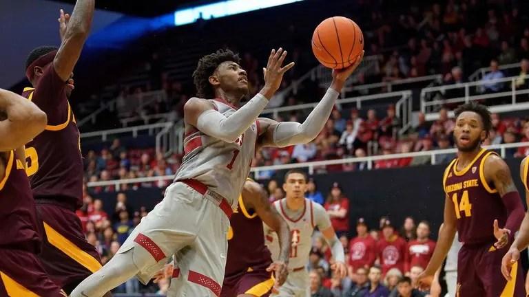 Arizona State Sun Devils vs. Stanford Cardinal 02/13/20 Free Pick & Prediction