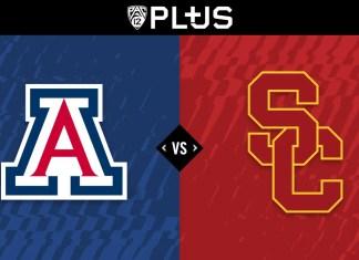 Arizona Wildcats vs. USC Trojans