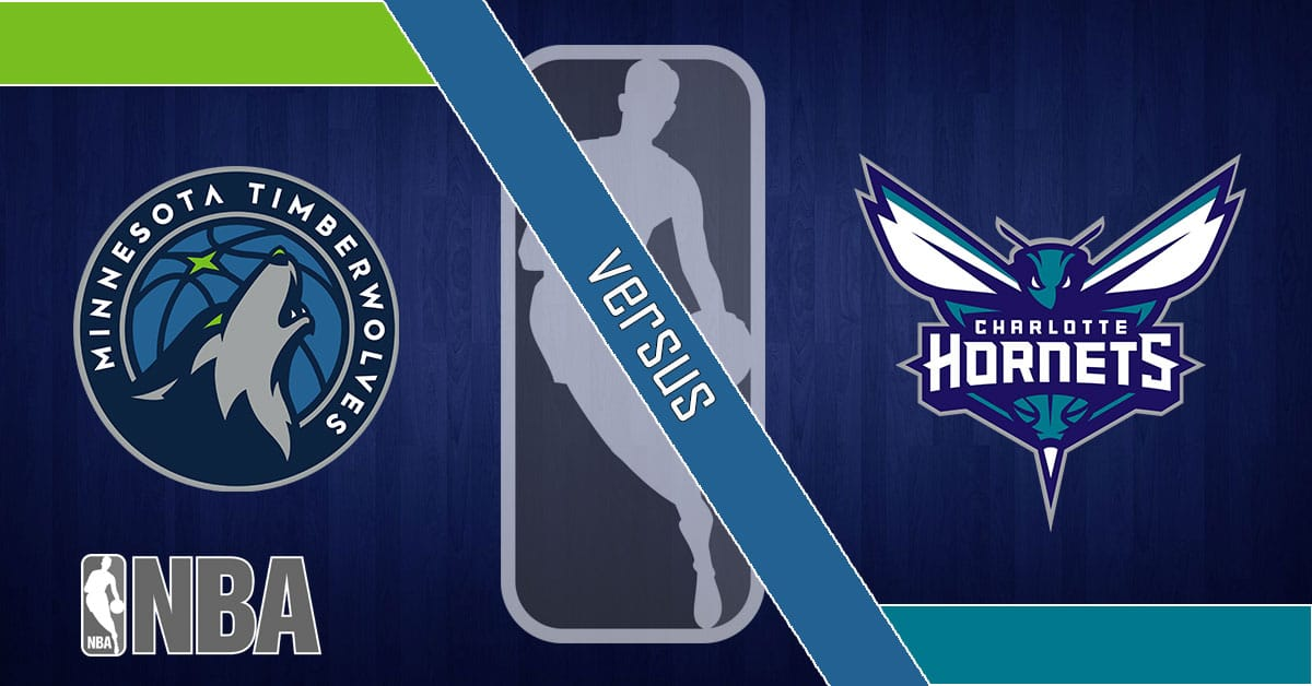 Charlotte Hornets vs. Minnesota Timberwolves 02/12/20 ATS Pick & Prediction