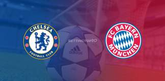 Chelsea vs Bayern Munich