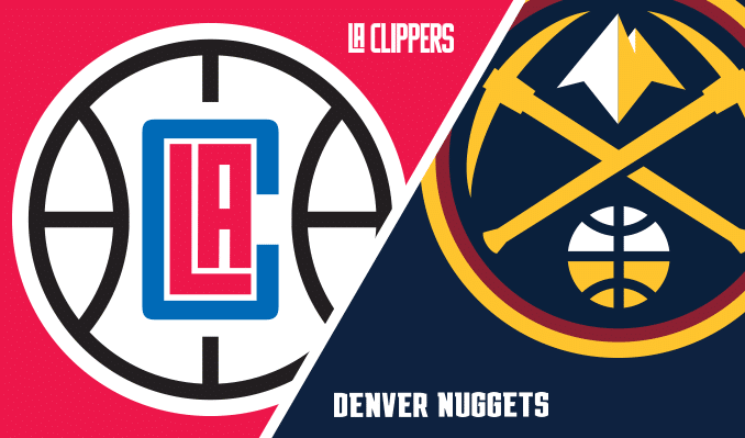Denver Nuggets vs. Los Angeles Clippers 02/28/20 Betting Pick & Prediction