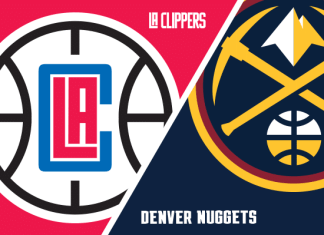 Denver Nuggets vs. Los Angeles Clippers