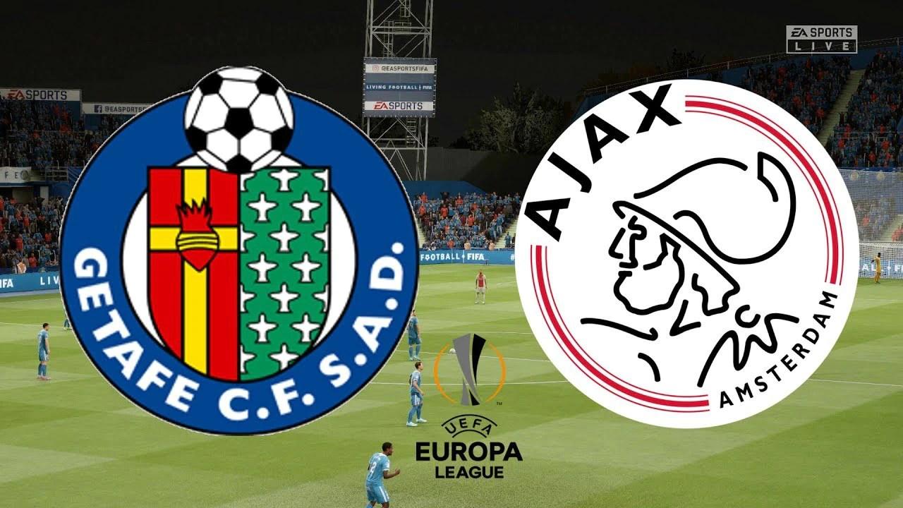 Getafe vs Ajax – 02/20/20 – Europa League Odds, Preview & Prediction