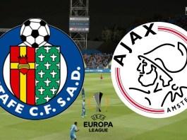 Getafe vs Ajax