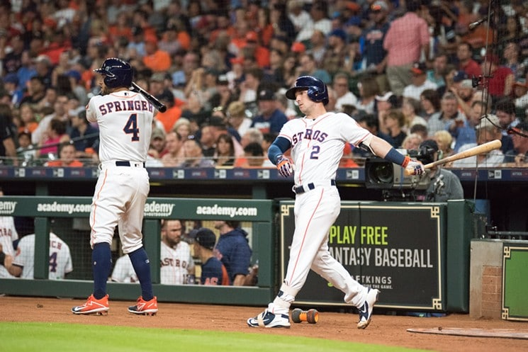 Will Pitchers Really Take Their Anger Out On The Houston Astros This Season?